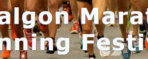 Traralgon Marathon 2017