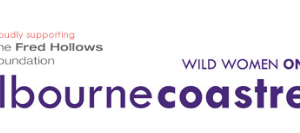 Wild Women On Top Coastrek 2017