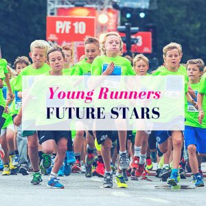 Young Runners: Future Stars
