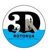 3D Rotorua Off Road Winter Multisport Festival 2017