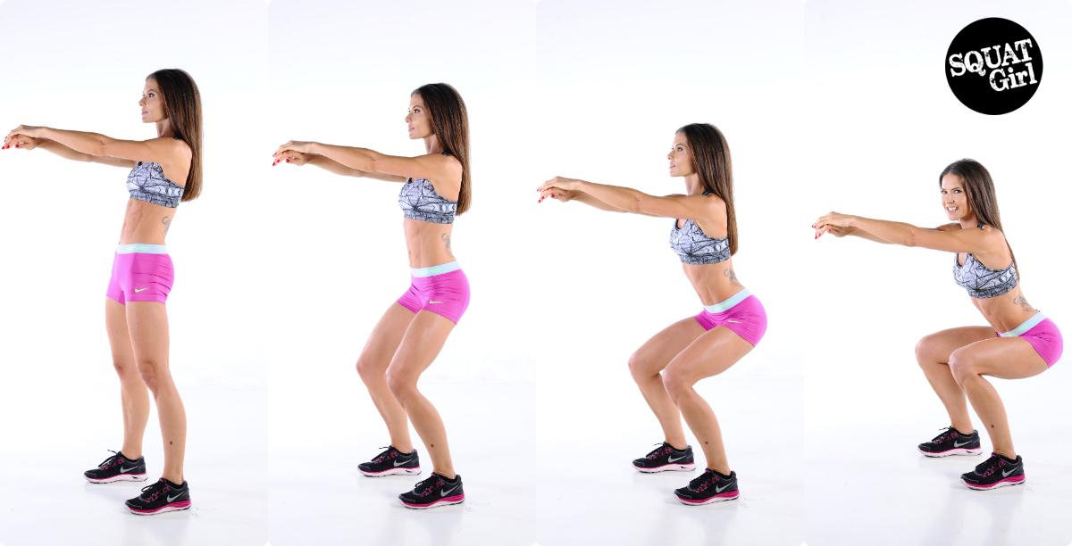 Упражнения в домашних условиях для мужчин в картинках