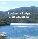Lochmara Lodge Half Marathon 2017