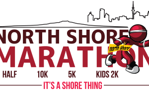 North Shore Marathon 2017