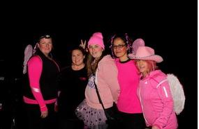 Papamoa Hills Night Walk 2017