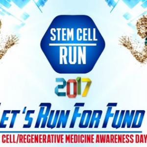 Stem Cell Run 2017
