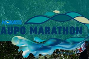 Hoka ONE ONE Taupo Marathon 2017