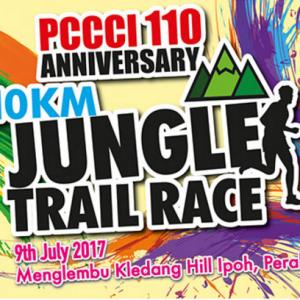 10KM Jungle Trail Race 2017