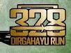 Dirgahayu Run 328 2017