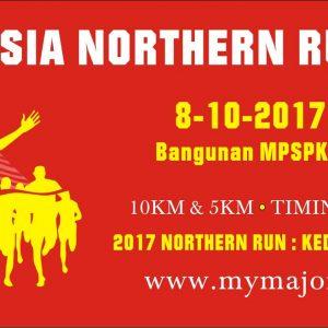 Northern Run 2017 – Kedah