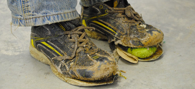 How To Know When To Retire Running Shoes