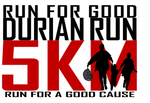 Durian Run 2017