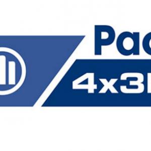 Allianz Pacesetters 4X3km 2017