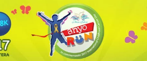 Anyo Charity Run & Festival 2017
