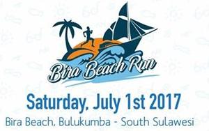 Bira Beach Run 2017