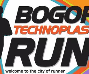 Bogor Technoplast Run 2017
