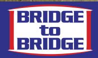 Bridge to Bridge at the Waimakariri River 2017