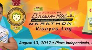 AffiniTea Brown Race Marathon 2017