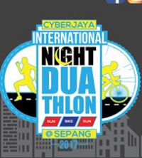 Cyberjaya International Night Duathlon 2017
