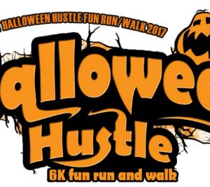 Penang Halloween Hustle 2017