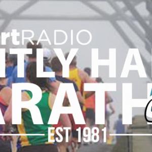 Huntly Half Marathon, 10K, 5K and Kids 2K – 2018