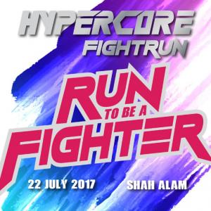 Hypercore Fight Run 2017