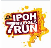 Ipoh 7 Bridges Run 2017