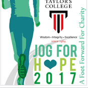 Jog for Hope 2017