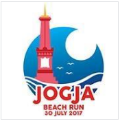 Jogja Beach Run 2017