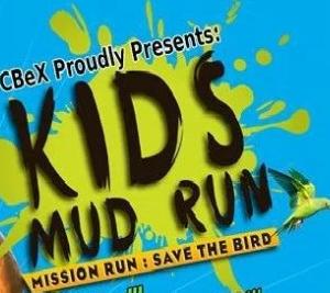 Kids Mud Run 2017