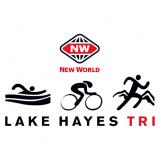Lake Hayes Triathlon Fun Run 2017