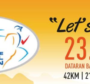 Larian Antarabangsa Jambatan Sultan Mahmud 2017