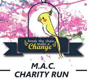 M.A.C. Charity Run 2017