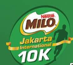 MILO Jakarta International 2017