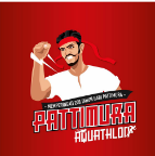 Pattimura Aquathlon 2017