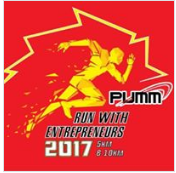 PUMM Run With Entrepreneurs 2017