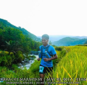 Rice Terraces Marathon Year 4 2017