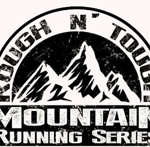 Rough N Tough Mountain Run Leg – 2017