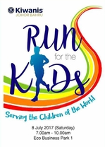 Run for the Kids 2017