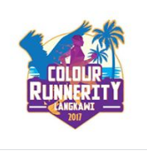 Colour Runnerity 2017 by MTD