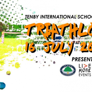 Tenby International School Ipoh Triathlon 2017