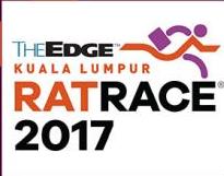 THE EDGE KL Rat Race 2017