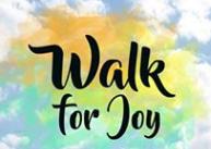 Walk For Joy 2017