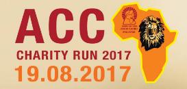 ACC Charity Run 2017
