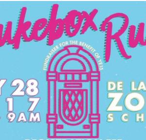Jukebox Run 2017