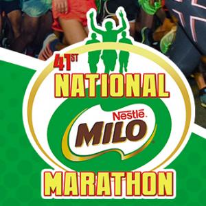 41st National Milo Marathon 2017 – Angeles