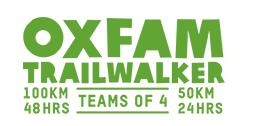 Oxfam Trail Walker Tohoku 2017