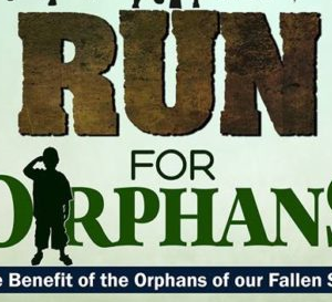 Run for Orphans 2017 Philippines
