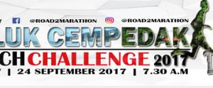Teluk Cempedak Beach Challenge 2017