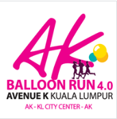 AK Balloon Run 4.0  2017