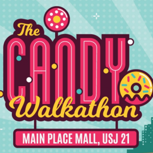 The Candy Walkathon 2017